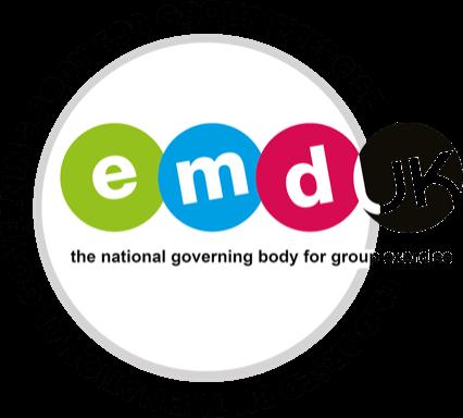 Endorsed by EMD UK